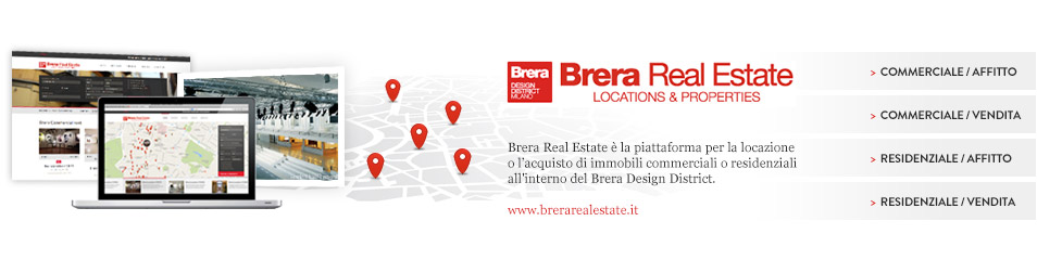 Brera Real Estate